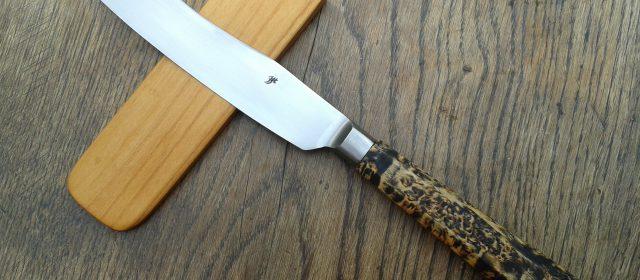 table knife