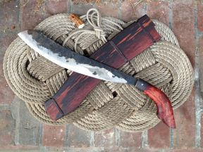 this is one of my Parang interpretation.