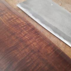 TNT666/1.2443 Sanmai kitchen knife